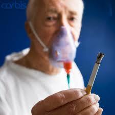 NYC Stop Smoking Hypnotherapist New York City